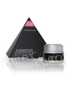 AminoGenesis Tripeptinon Facial Lift Capsules