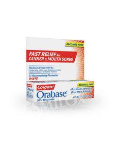 Colgate Orabase Paste
