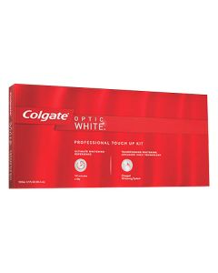 Colgate Optic White Professional Teeth Whitening Touch Up Kit