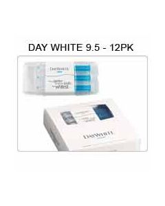 Day White ACP 9.5% Teeth Whitening 12 Syringes Plus Guide