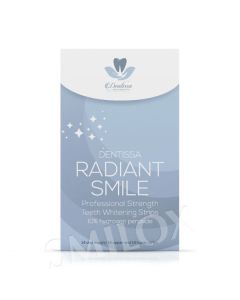 Dentissa Radiant Smile Teeth Whitening Strips