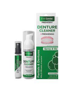 EverSmile FreshDent Denture Cleaner 2pk