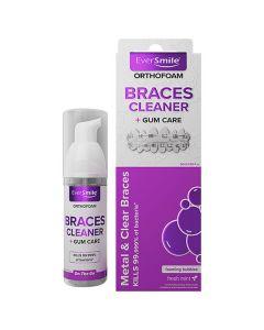 EverSmile OrthoFoam Braces Cleaner 2pk