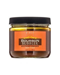 FarmHouse Fresh Bourbon Bubbler Kentucky Whiskey Body Scrub