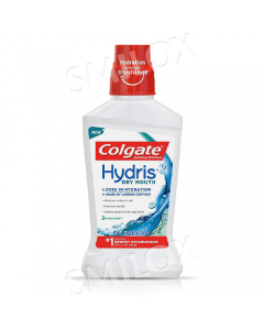Colgate Hydris Dry Mouth Oral Rinse