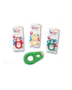 Preventive-Dental Infant-Toddler Safety Toothbrush