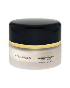 KollagenX 24kt Gold Ageless Hydrating Face Cream