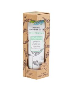 The Natural Family Co Whitening Natural Toothpaste