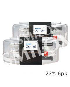 Nite White 22% ACP 6pk
