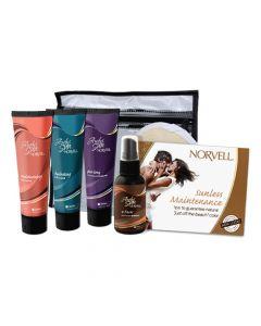 Norvell Self-Tanning Maintenance Kit