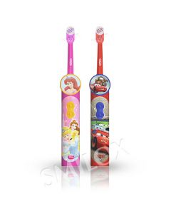 Oral-B Stages Kids Battery Power Toothbrush