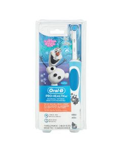 Oral-B Pro-Health Jr. Disney Frozen Rechargeable Power Toothbrush