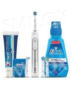 Oral-B Genius Pro Gingivitis System Kit