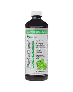 Bio-Pro PerioClear Natural Periodontal Mouthwash