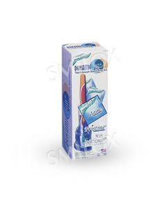 Pro Tech Dynamic Duo Toothbrush Sanitizing Kit