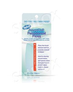 Thornton ProxySoft Periodontal Floss