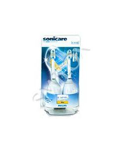 Sonicare Elite Compact Brush Head 2pk