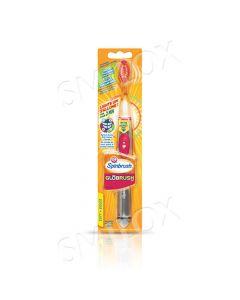 Spinbrush Globrush Battery Powered Toothbrush