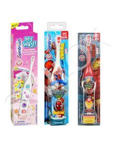 Spinbrush Kids Battery Powered Toothbrush