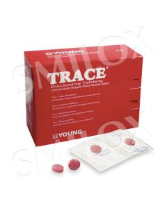 Trace Disclosing Tablets