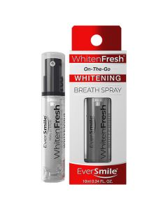 EverSmile WhitenFresh On-The-Go Whitening Breath Spray